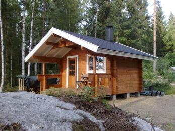 Заслуженная популярность деревянных бань и домов из бруса