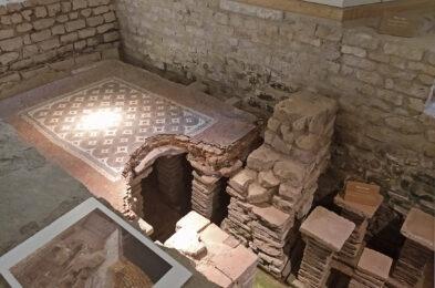 Обустройство теплых полов в древности и сегодня