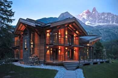 Что нам стоит дом построить — нарисуем, будем жить…