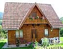 Строительство деревянных домов в Подмосковье