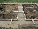 Фундамент — самое главное в строительстве дома!