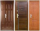Железные двери «Форпост»