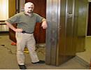 Металлические двери — бронированный вариант
