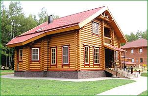 Возрастание интереса к деревянному домостроению