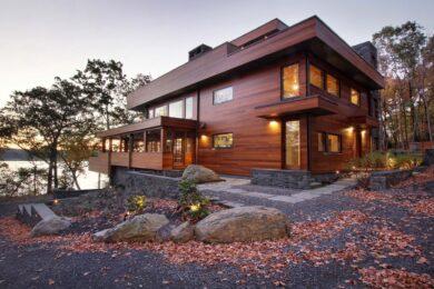 Возможно ли построить и спроектировать дом своей мечты всего лишь за один миллион?