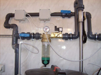 Водоподготовка в системах отопления