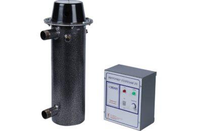 Надежность и тепло — электрокотлы ЭПО