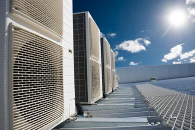 Воздушные климатические системы