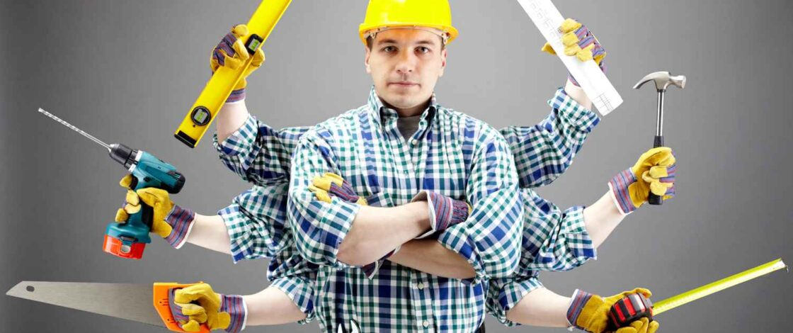 Поиск строителей
