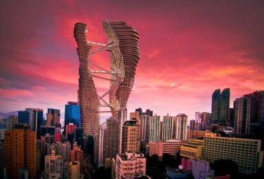 Город будущего. Уже реальность!