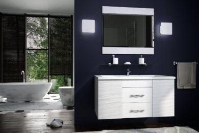 На что нужно направить внимание при покупке мебели для ванной?