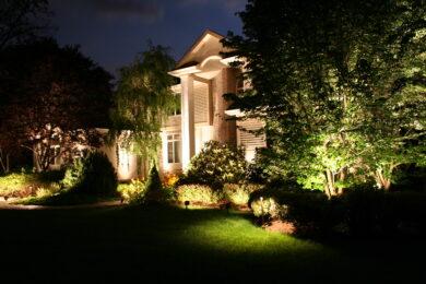 Освещение ваших домов